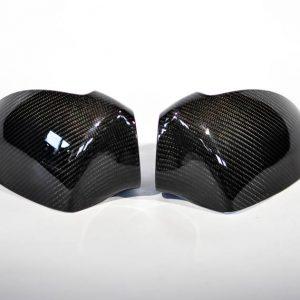 BMW E60 M5 карбон капаци огледала