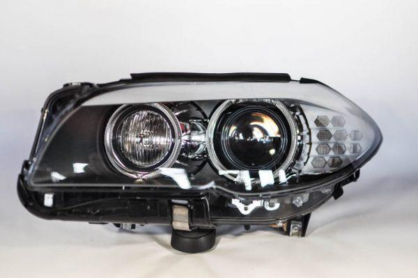 BMW F10 F11 F18 adaptive xenon AHL фарове