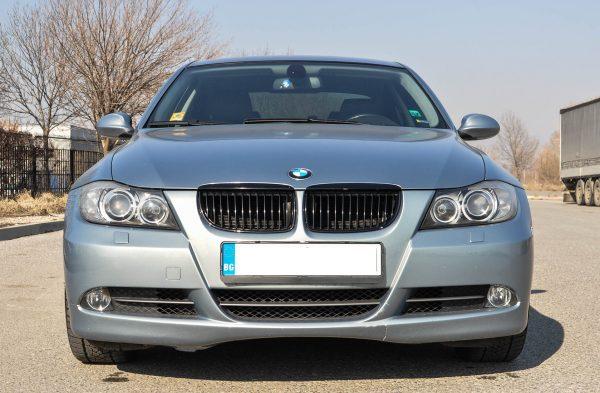 Mirafiori Team продава BMW E90 330i N52B30