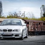 Mirafiori Team продава BMW E46 330cd