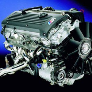 двигател за BMW M3 от Е46 на части