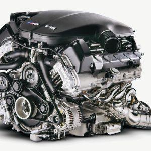 Двигател на части за BMW M5 S85B50