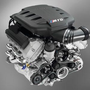 Mirafiori shop продава двигател за BMW