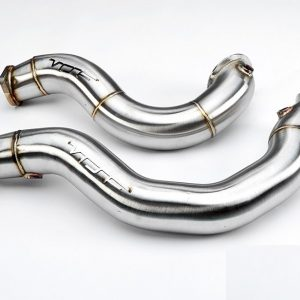 Downpipes bmw e82 e90 e91 e92 e93